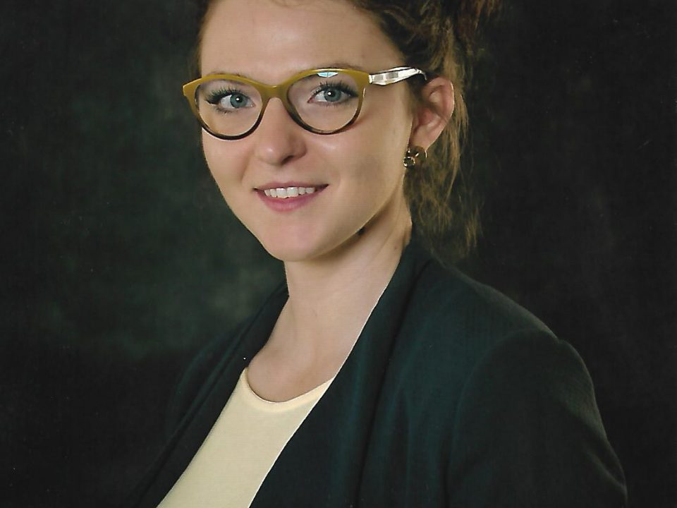 Anna Niedzwiedz