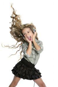 kurs tańca knurów dzieci