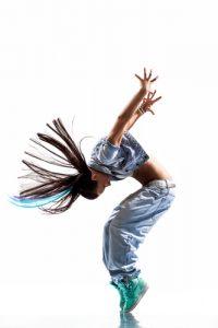 szkoła tańca knurów